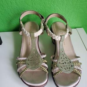 Jambu Shoes - Jambu sport wedge sandals